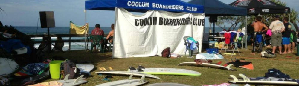 Coolum Boardriders Round 5