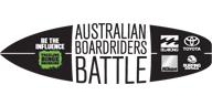 Australian Boardrider Battle Monster Raffle