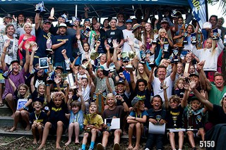 Coolum Boardriders Awards