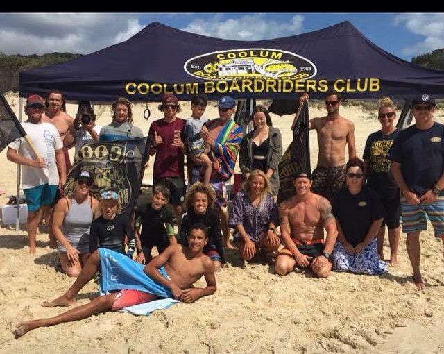 STRADDIE ASSAULT 2015