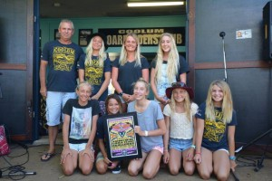 Kirra Jnr Girls Team